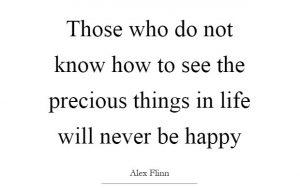The Precious Things of Life 2