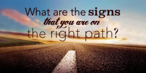 What Path Are You On 3