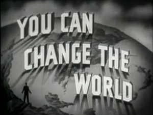 You and I Can Change Our World 5