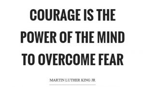 The Power To Overcome Fear 5