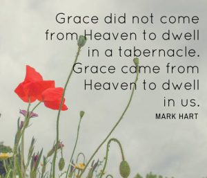 Wisdom Comes From Grace 2