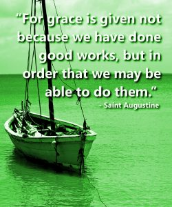 Wisdom Comes From Grace 3