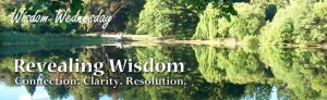 Wisdom For Leadership Development 1