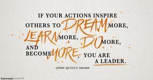 Wisdom For Leadership Development 4