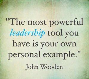 Wisdom For Leadership Development 5