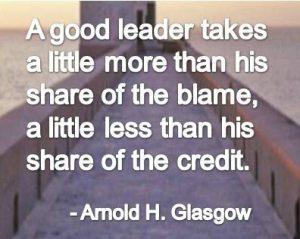 Wisdom For Leadership Development 6