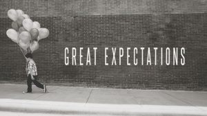 Great Expectations 3