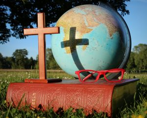 How to Shape a Biblical Worldview 5