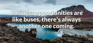 Opportunity Comes More Than Once 3