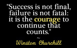 Success Through Failure 2