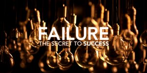 Success Through Failure 3