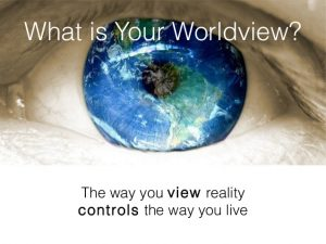 What is a Biblical Worldview 5