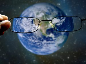 A Biblical Worldview Starting Point 5