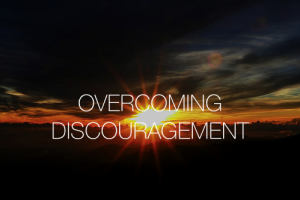 The Formula for Overcoming Discouragement 1