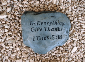 The Power of a Thankful Heart 4