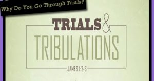 Trials and Tribulations 2