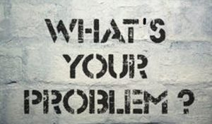 What's Your Problem 2