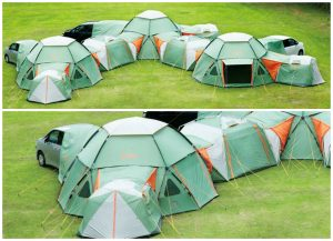 Which Tent Do You Live In 2