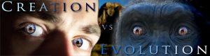 Creation vs. Evolution 2