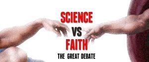 Creation vs. Evolution 5