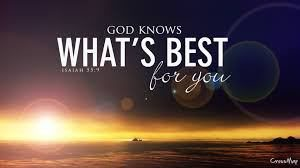God Knows Everything 2