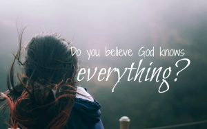 God Knows Everything 3