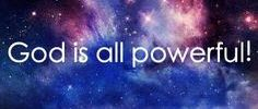 God is All-Powerful 3