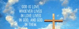 God is Love 1