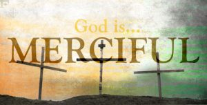 God is Merciful 1