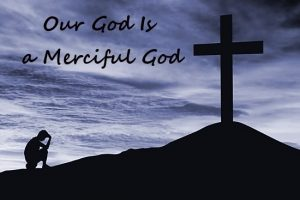 God is Merciful 3