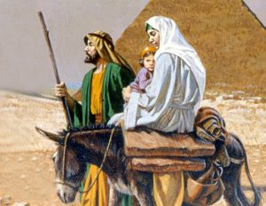 The Return to Nazareth 3