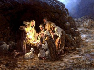 The Shepherds Were Astonishing 2