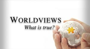 Two Opposing Worldviews 4