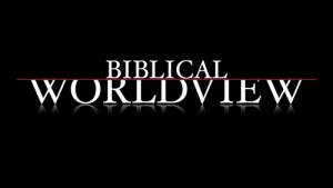 Two Opposing Worldviews 6