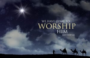 Visit of the Wise Men 3