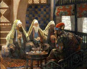 Visit of the Wise Men 4