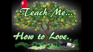 Wisdom Without Love is Foolishness 4