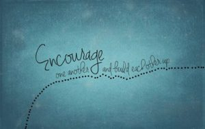 The Gift of Encouragement 1