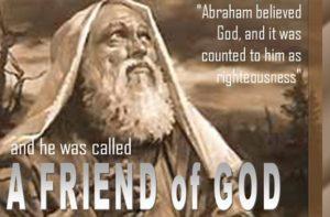 A Friend of God 2