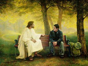 A Friend of God 4