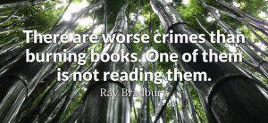Reading is Fundamental 5