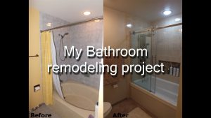 Renovation & Remolding on a Limited Budget 2