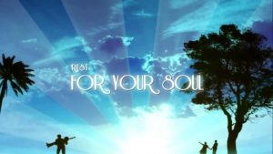 Rest for the Soul 4