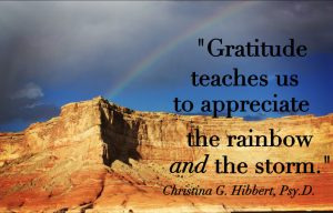 The Riches of Gratitude 3