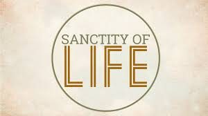 The Sanctity of Life – Loving Yourself 6