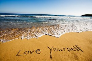 The Sanctity of Life – Loving Yourself 4