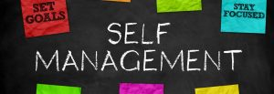 Tools for Self-Management 1