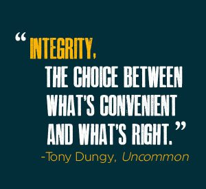 Integrity of Intent 4