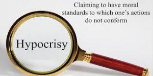 Non-Hypocritical Integrity 3