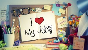 Take Your Job and Love It 2